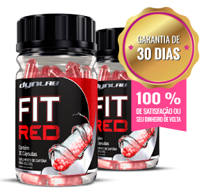 fit red para comprar